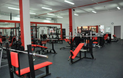 Фитнес-клуб «Konig Gym»