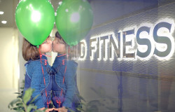 Фитнес-клуб World Fitness