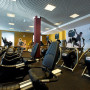 Gold's Gym Lefort